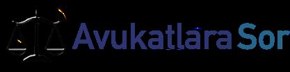 Avukatlara Sor Logo